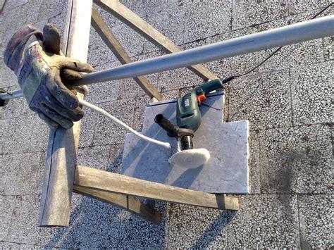 traliccio per antenne e traliccio ik8ioz