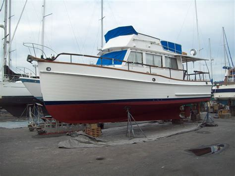grand banks boats for sale usa grand banks 32 1981 for sale for 75 000 boats from usa