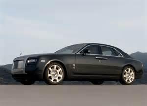 The Ghost Rolls Royce Rolls Royce Ghost Photo 5 8713