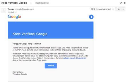 membuka akun gmail yang terkunci cara membuka email gmail yang lupa password 100 bisa