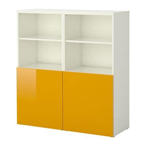 besta yellow doors ikea best 197 storage combination with doors white tofta