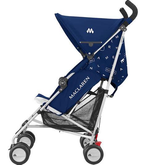 Stroller Maclaren Triumph T1310 3 maclaren triumph stroller blue silver