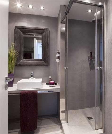 small grey bathroom ideas small bathroom grey color ideas