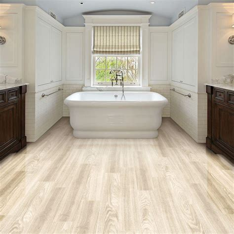 Lowes Bathrooms Design by Allure Ultra Resilient Plank Flooring Decoration Ideas