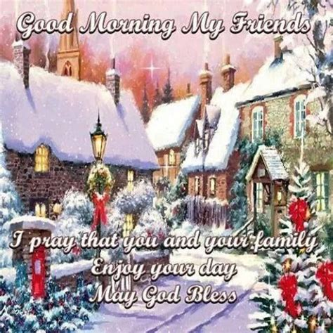 good morning friends  pray   enjoy  day pictures   images  facebook