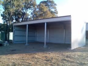 steel pole barn hay barn barns farm barns