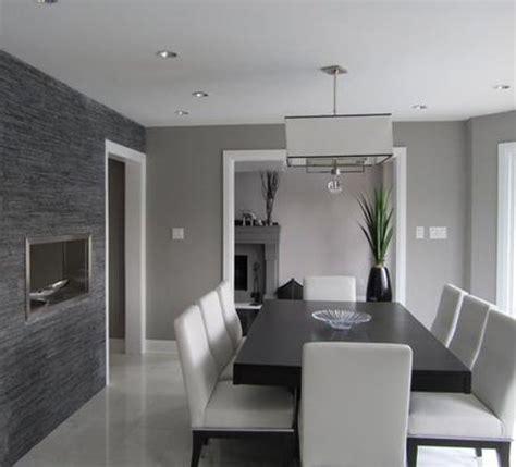 Gray Dining Room Design Ideas 15 Adorable Contemporary Dining Room Designs Home Design