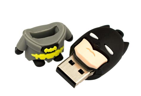 Usb Flash Disk Batman 16 Gb batman usb stick usb 2 0 flash drive stick 8gb 16 gb 32 gb speicher aus de ebay