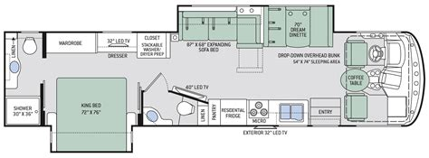 class b rv floor plans 100 class b rv floor plans cs adventurous roadtrek