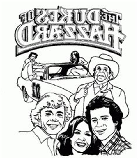 Free Coloring Pages Printable Pictures To Color Kids And Color Page Dukes Of Hazard General