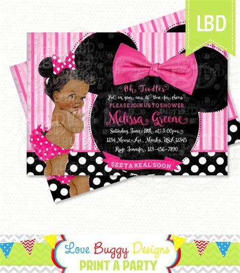 Minnie Mouse Baby Shower by 25 Best Ideas About Minnie Mouse Baby Shower On
