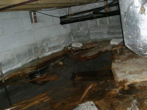 crawl spaces vapor barrier aquagard foundation solutions