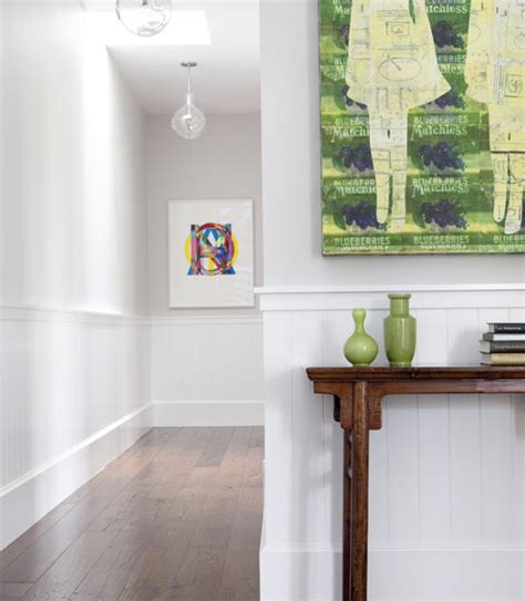 Modern Wainscoting Ideas Wainscot Panel Ideas Home Design Ideas Pictures Remodel