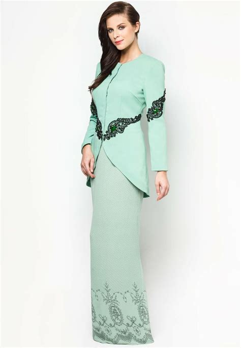 Model Baju Pesta Zalora 287 best images about baju kurung on maxi skirts kaftan tops and fashion