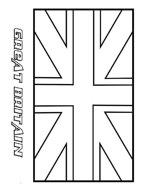 coloring book pages or word flags flags of countries coloring pages download and print