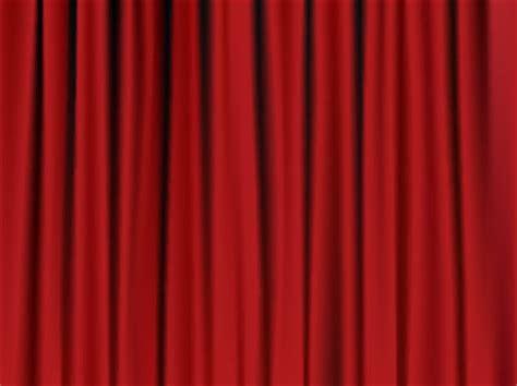 Home Theatre Design Tips by Illustrator Tutorial Realistic Curtain Illustrator