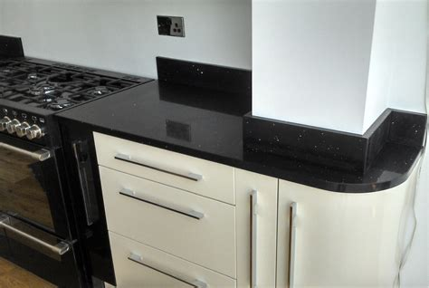 kitchen worktop ideas black laminate fitting kitchen worktops for modern kitchen