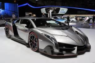 2013 Lamborghini Veneno Price Take A Closer Look At Lamborghini S Outrageous Veneno W