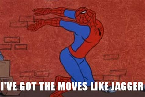 Spider Man Meme - best of the 60s spiderman meme damn cool pictures