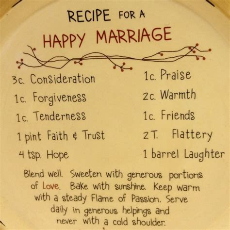 marriage god s way a biblical recipe for healthy joyful centered relationships books recipe for a happy marriage inspirational quotes