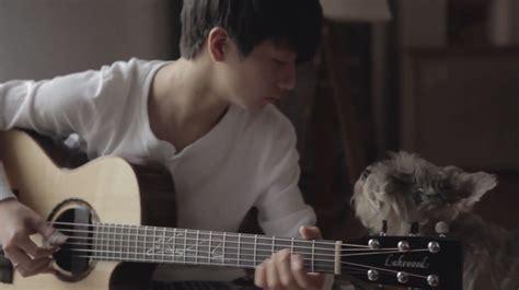 cara bermain gitar seperti sungha jung rainbow sungha jung muda berbakat