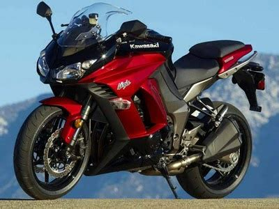ninja motor terbaru gambar motor ninja terbaru 2011