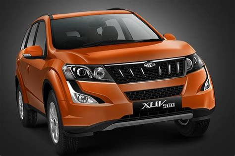mahindra car models and prices 2018 mahindra xuv500 price mileage specs launch review