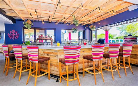 La Grille Restaurant by La Rosa Mexican Grille Tequileria The Magic Of Mexico
