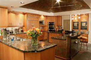 square kitchen designs comfortable furniture square kitchen designs