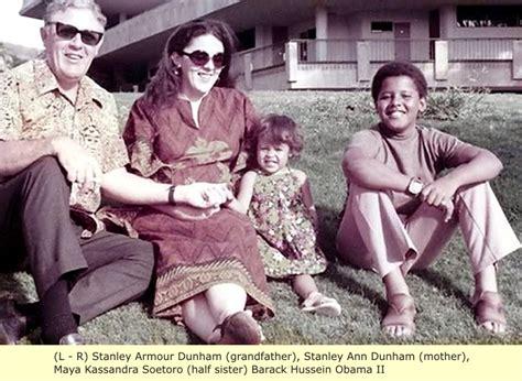 barack obama grandparents biography black britain