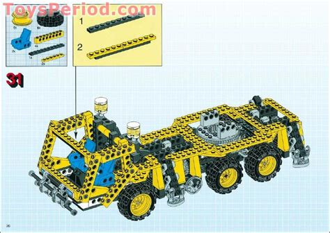 73 Astra F 91 94 Front Corner L Lu Sen 442 1510 Cbe C 1 lego 8438 pneumatic crane truck set parts inventory and lego reference guide