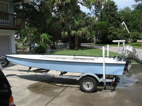 boats done deal fs18 is a done deal microskiff dedicated to the