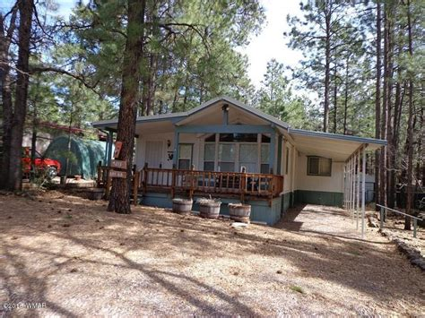 Cabins For Sale In Pinetop Az by 4213 Pinetop Lakeside Az 85935 For Sale