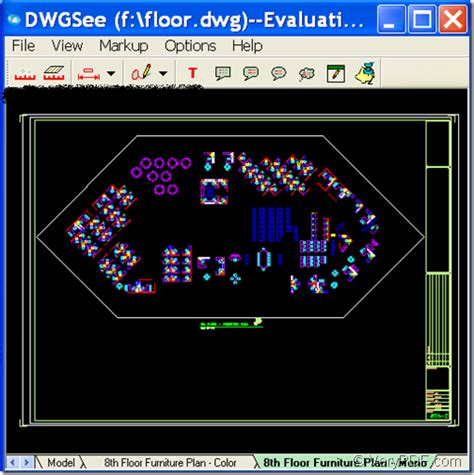 dwg format open how to open cad dwg dxf file without autocad program