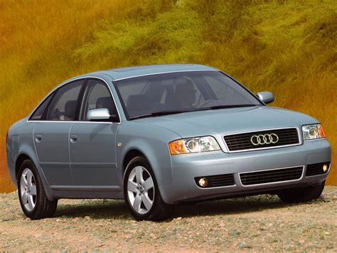 how to learn about cars 2004 audi a6 user handbook audi a6 specs 2001 2002 2003 2004 autoevolution