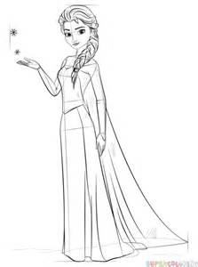 doodle draw how to draw elsa search results for elsa outline drawing calendar 2015