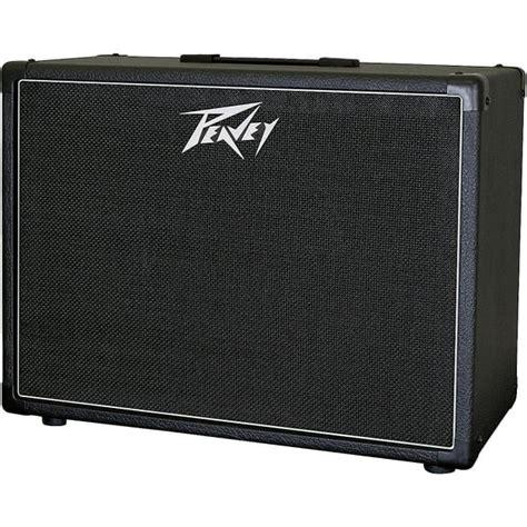 Peavey Speaker Cabinet by Peavey 112 6 Guitar Speaker Cabinet Reverb