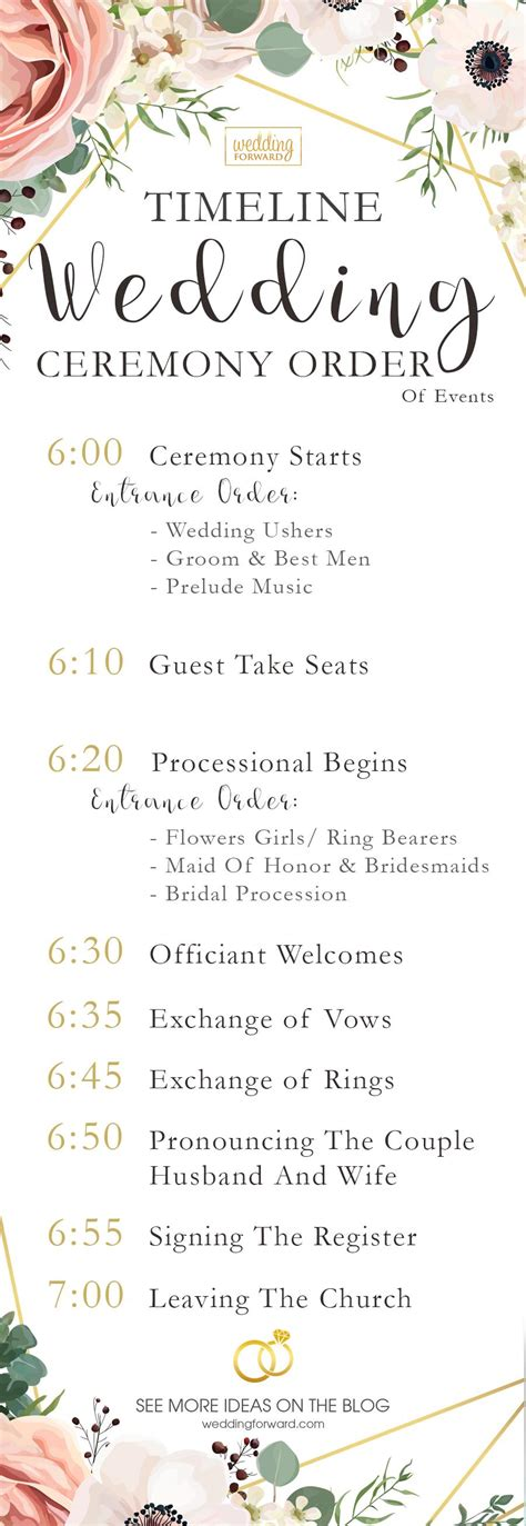 wedding processional order template 98 wedding processional order template 28 images of