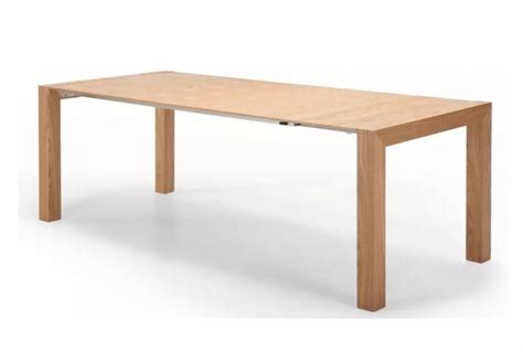 Extending Dining Room Table Uk Bramante Extending Dining Table Ash Absolute Home