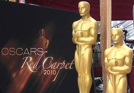 Is Ready For Its Big Day The Oscars by Oscar 2010 Greekreporter