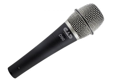 Cad Live D90 Supercardioid Dynamic Microphone Cable Mic Kabel Vocal cad audio cadlive d90 dynamic microphone with