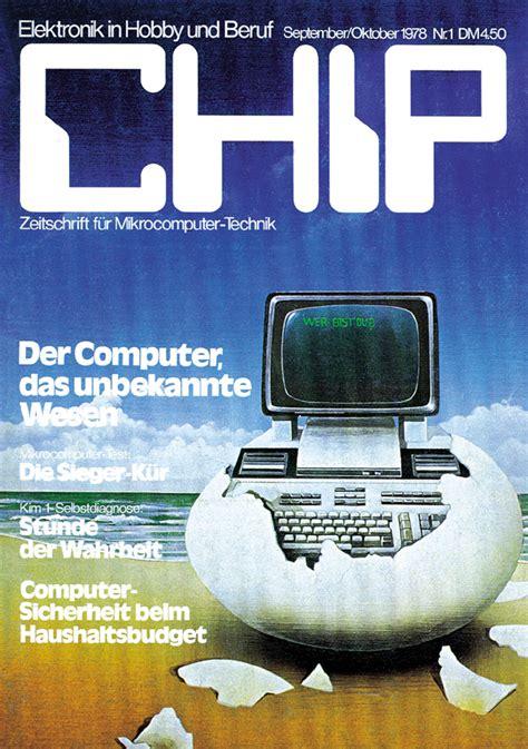 chip magazine chip magazine