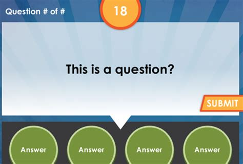 quiz theme ppt trivia powerpoint template powerpoint template quiz game