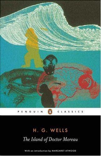 the island of doctor the island of doctor moreau by h g wells she reads novels