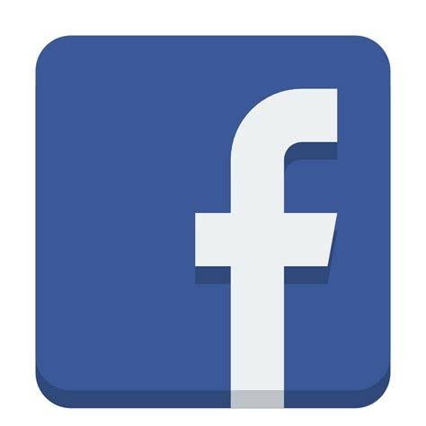 facebook icon social facebook icon small flat iconset paomedia