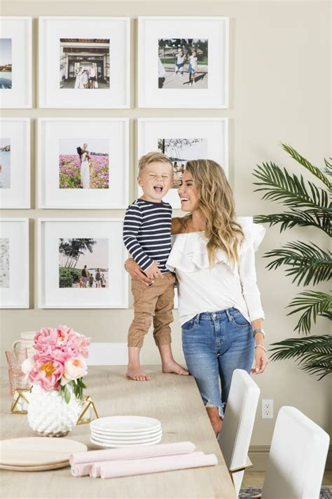 como decorar con fotos familiares ideas para decorar tu casa con fotos familiares 4