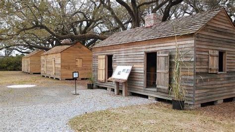 Plantation Homes Interior Slave Quarters Picture Of Oak Alley Plantation Vacherie