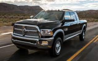 Dodge Ram 2015 Price A Look At The 2015 Ram 2500 Diesel Chapman Las Vegas