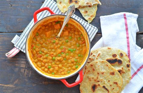 Great Room Designs - curry roti recipe phoebe s pure food