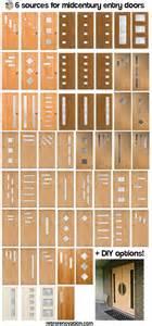 Midcentury Modern Doors - 25 best ideas about door design on pinterest modern door modern wooden doors and wooden door